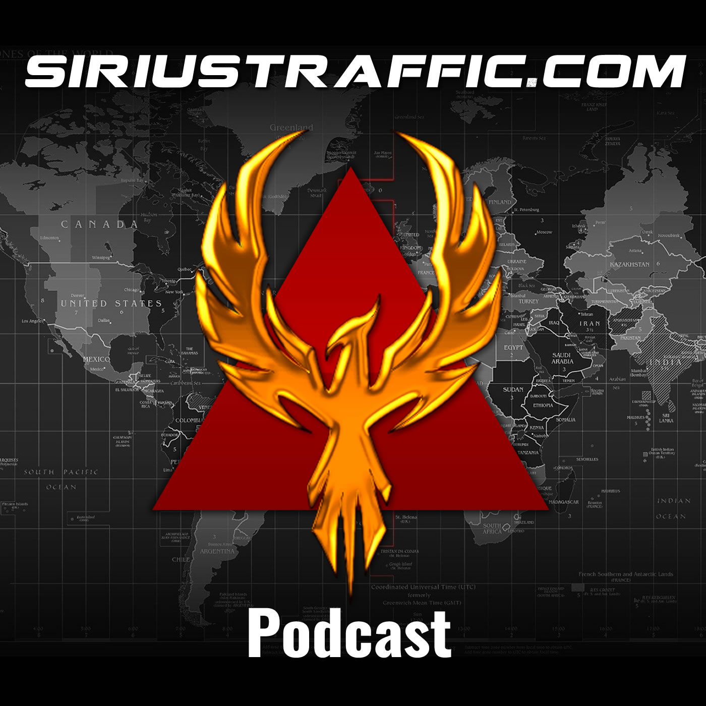SiriusTraffic.com Podcast